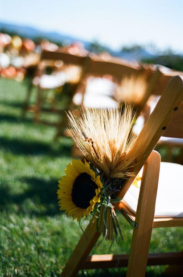 Decoración para una boda de Otoño bodaotoño3