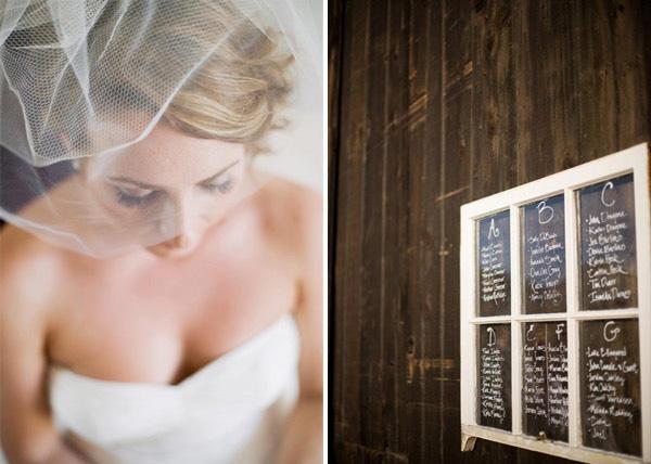 Erin & Chuck, una boda de inspiración vintage erin7