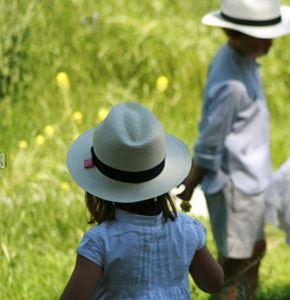 Sombreros Panamá para niños panama2_290x300