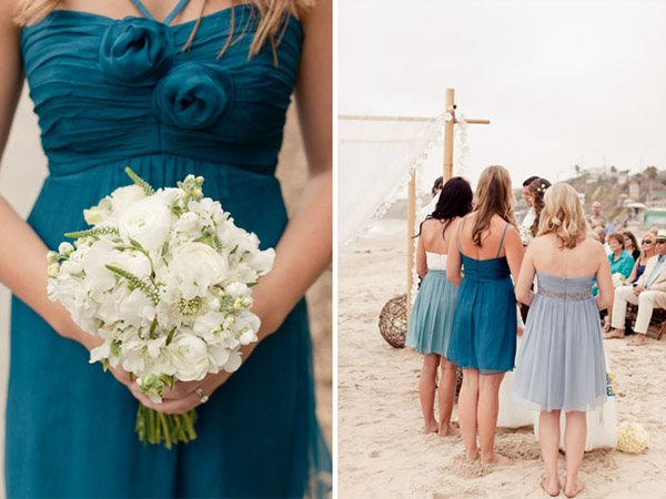 Katy & Chad: una boda rústica ¡en la playa! katy_y_chad_playa_6_600x4501