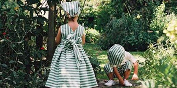 Pajes y damitas para una boda campestre pajes_campo_3_600x300