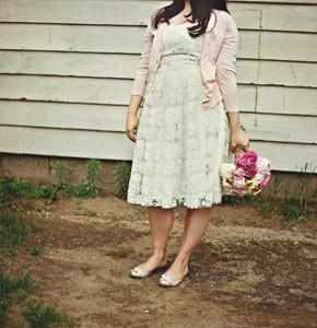 Una novia… ¿con chaqueta de lana? rebeca_10_290x300