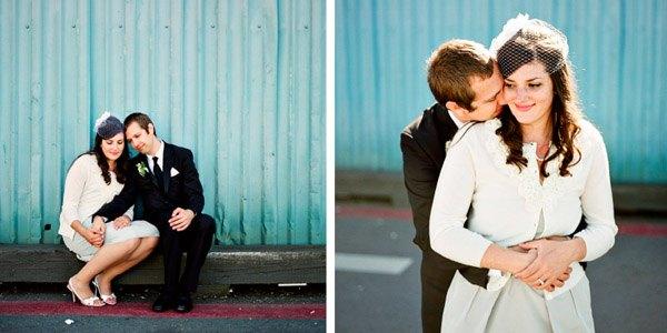 Una novia… ¿con chaqueta de lana? rebeca_4_600x300