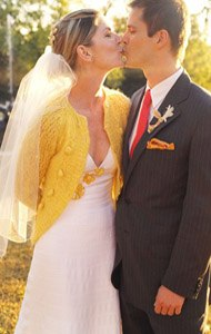 Una novia… ¿con chaqueta de lana? rebeca_7_190x300