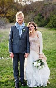 Una novia… ¿con chaqueta de lana? rebeca_9_190x300