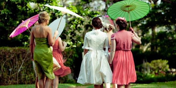 Tina & Tim: una 'garden party' en su boda tina_y_tim_11_600x300