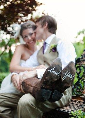 Zapatos de novia con mensaje zapatos_mensaje_9_290x400
