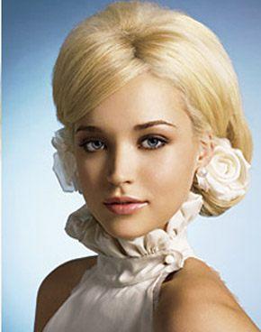 Peinados para novias muy chic chic_10_290x368