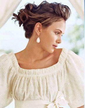 Peinados para novias muy chic chic_11_290x368