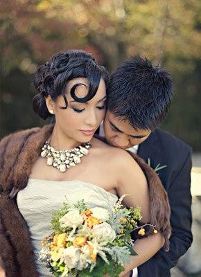 Peinados para novias muy chic chic_1_290x400