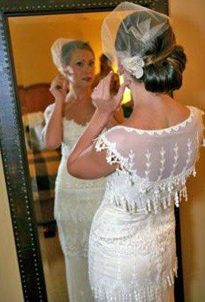 Peinados para novias muy chic chic_6_290x427