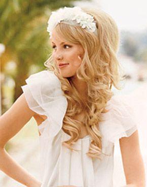 Peinados para novias muy chic chic_9_290x368