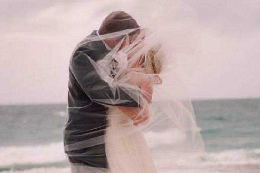Jillian & Rick: protagonista el viento
