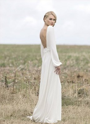 Vestidos de novia con aire parisino manivet_13_290x400