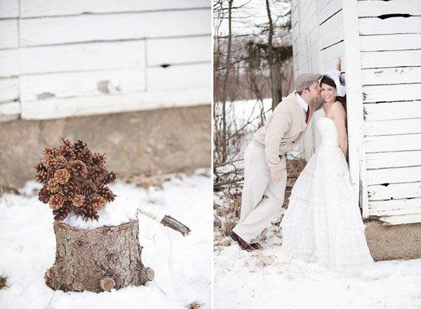 Sesión de boda rústica en invierno invierno_5_600x441