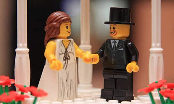 Figuras de Lego en tu pastel de boda lego_10_600x360