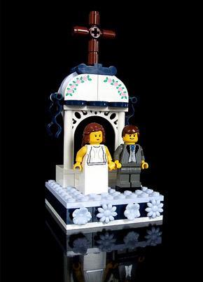 Figuras de Lego en tu pastel de boda lego_4_290x403
