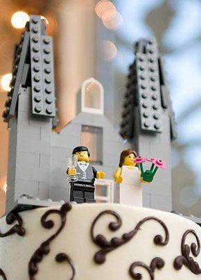 Figuras de Lego en tu pastel de boda lego_5_290x403