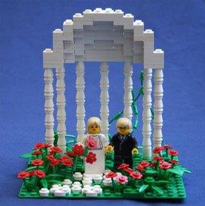 Figuras de Lego en tu pastel de boda lego_7_290x292