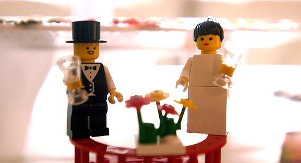 Figuras de Lego en tu pastel de boda lego_9_600x325