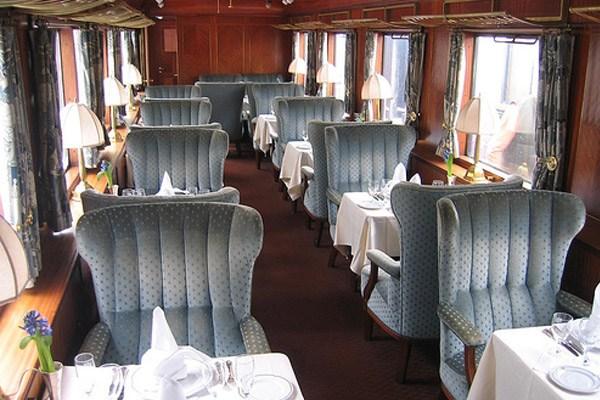 Romántica luna de miel en el Orient Express orient_express_5_600x400
