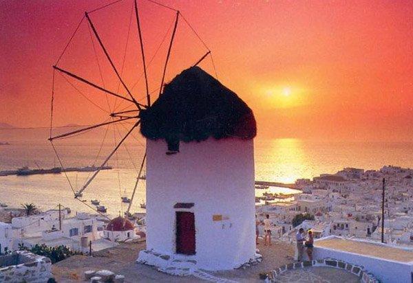 Luna de miel en las islas griegas grecia_4_600x412