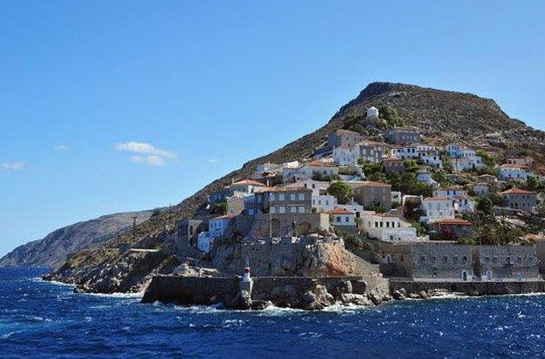Luna de miel en las islas griegas grecia_5_600x396