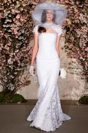 New York Bridal Week 2012: Oscar de la Renta oscar_renta_10_290x438