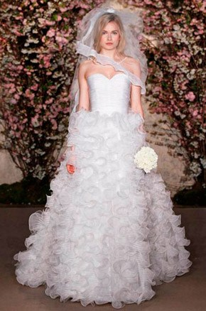 New York Bridal Week 2012: Oscar de la Renta oscar_renta_13_290x438