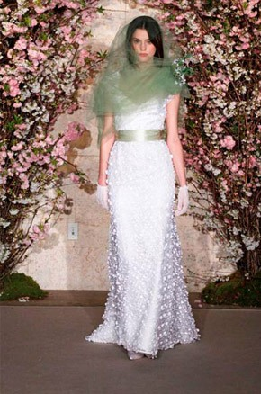 New York Bridal Week 2012: Oscar de la Renta oscar_renta_2_290x438