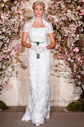 New York Bridal Week 2012: Oscar de la Renta oscar_renta_3_290x438