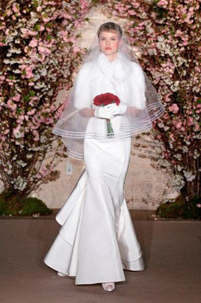 New York Bridal Week 2012: Oscar de la Renta oscar_renta_5_290x438