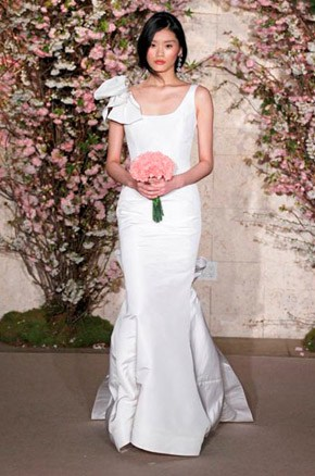 New York Bridal Week 2012: Oscar de la Renta oscar_renta_6_290x438