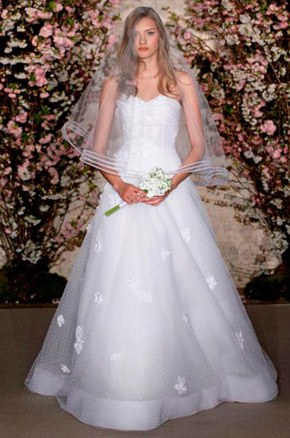 New York Bridal Week 2012: Oscar de la Renta oscar_renta_9_290x438