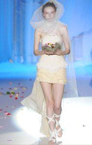 Colección novias 2012 Raimon Bundó: Amanecer bundo_11_190x300