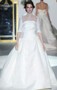 Colección novias 2012 Raimon Bundó: Amanecer bundo_18_190x300