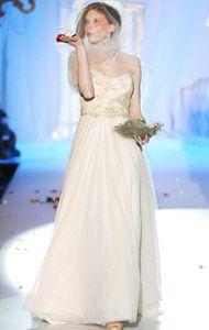 Colección novias 2012 Raimon Bundó: Amanecer bundo_7_190x300