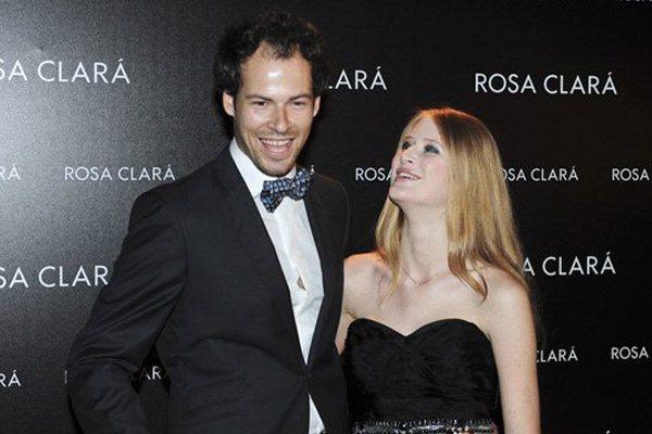 En tu fiesta me planté: Rosa Clará 2012  clara_fiesta_11_600x400