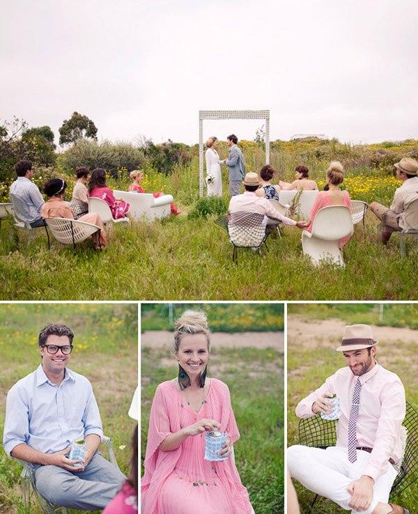 Una boda hippie en el campo caravana_comida_5_600x738