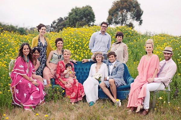 Una boda hippie en el campo caravana_comida_7_600x398