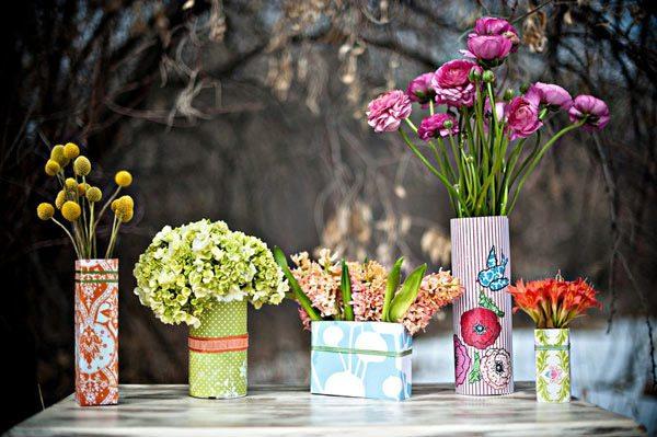 DIY: Centros florales en latas de metal centro_lata_1_600x399