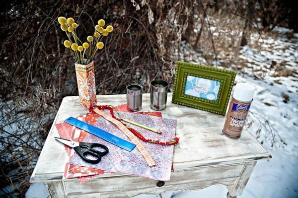 DIY: Centros florales en latas de metal centro_lata_2_600x399