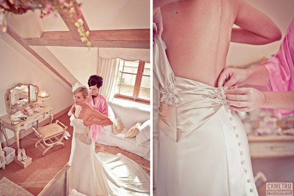 Ebony & Brendan: inspiración francesa boda_chic_1_600x400