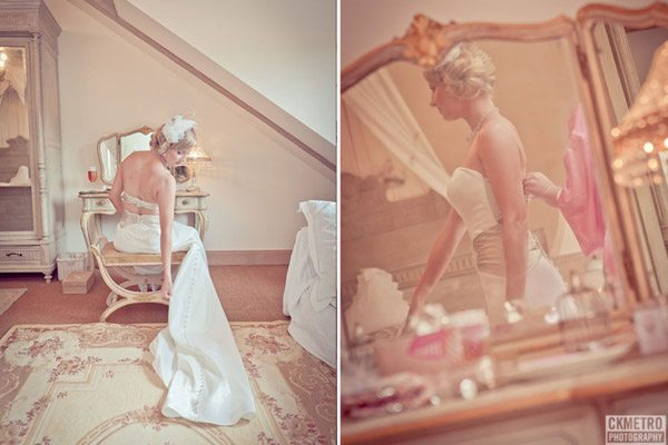 Ebony & Brendan: inspiración francesa boda_chic_2_600x400