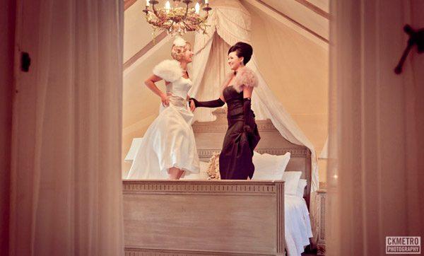Ebony & Brendan: inspiración francesa boda_chic_3_600x362