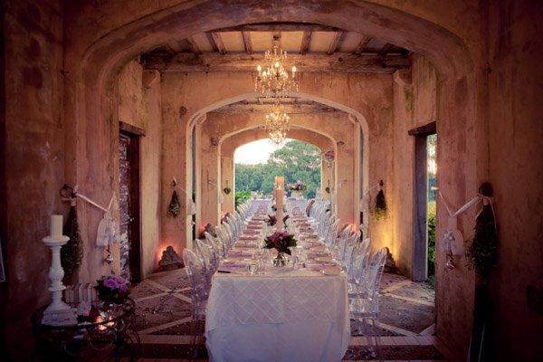 Ebony & Brendan: inspiración francesa boda_chic_5_600x400