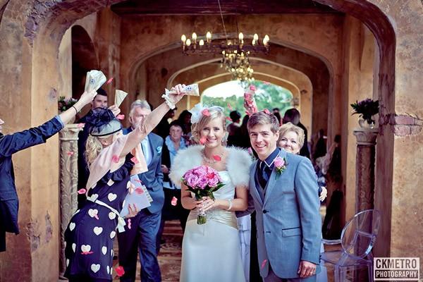 Ebony & Brendan: inspiración francesa boda_chic_7_600x400