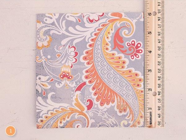 DIY: Molinillos de papel Boda Original molinillo 3 600x452
