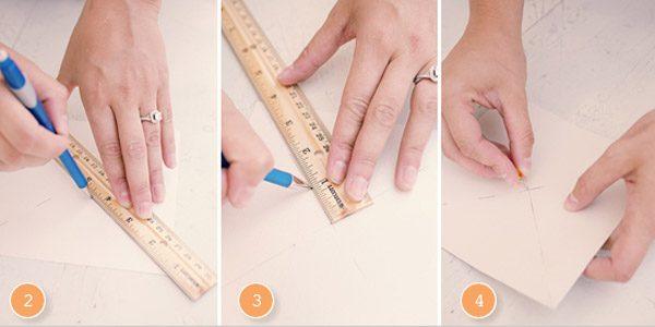 DIY: Molinillos de papel Boda Original molinillo 4 600x300