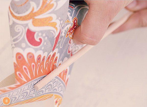 DIY: Molinillos de papel Boda Original molinillo 8 600x438